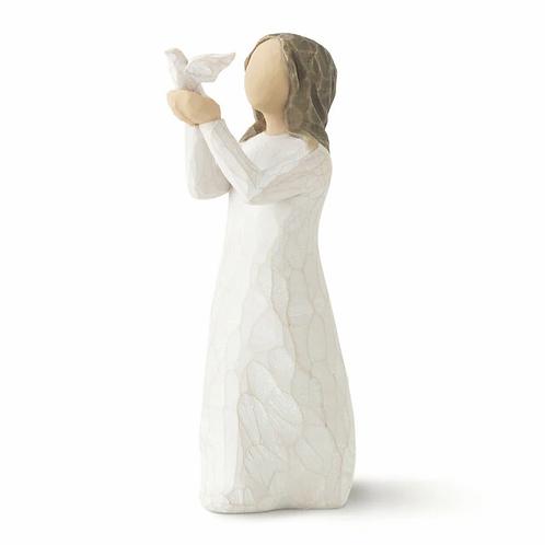 Willow Tree Soar Figurine by Susan Lordi