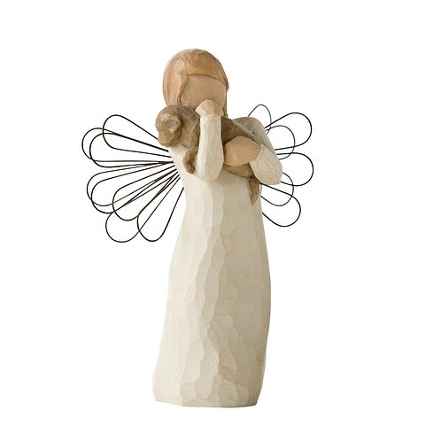 Willow Tree Angel of Friendship Figurine by Susan Lordi