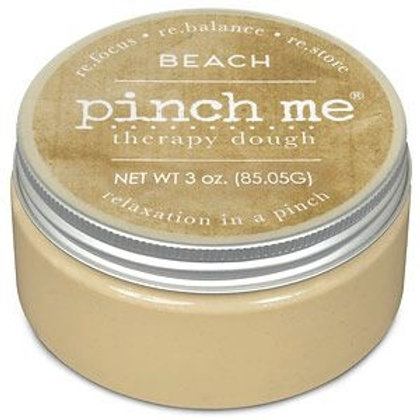 Pinch Me Therapy Dough Beach