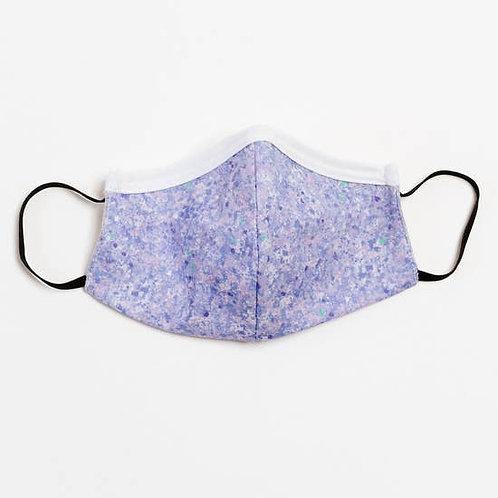 Kids Face Mask Lavender