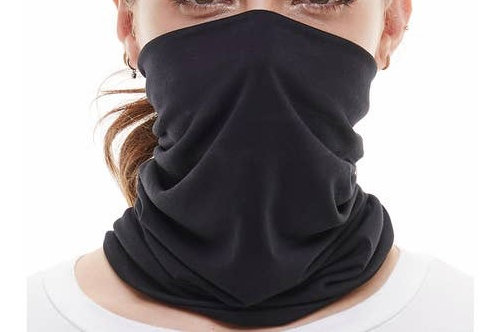 Gaiter Scarf Face Mask | Select Color