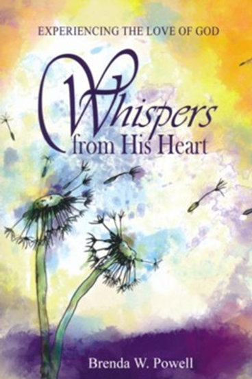 Whispers from His Heart