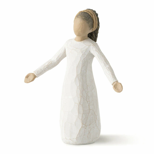 Willow Tree Blessings Figurine by Susan Lordi