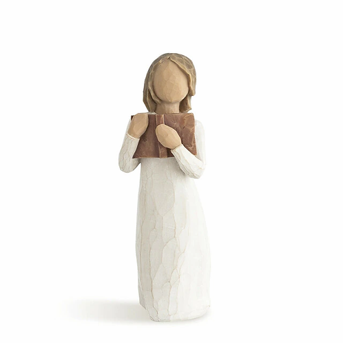 Willow Tree Love of Learning Figurine by Susan Lordi