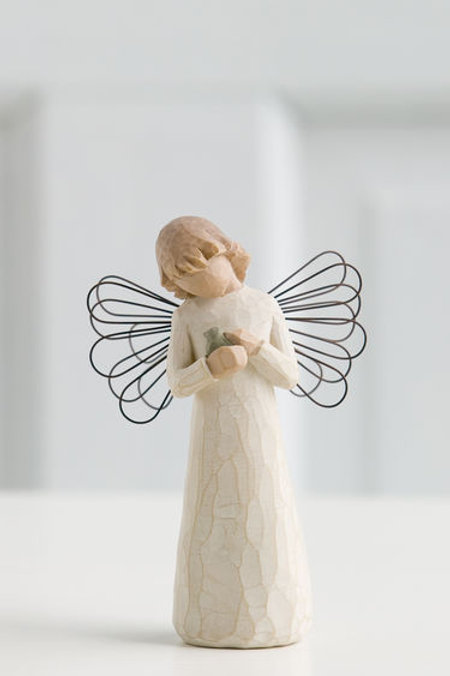 Willow Tree Angel of Healing Figurine by Susan Lordi