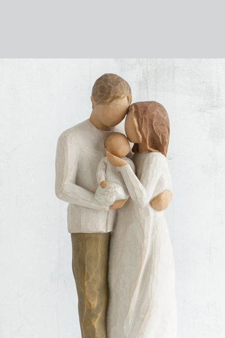Willow Tree® Our Gift Baby Love Figurine by Susan Lordi