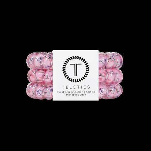 Large Teleties Pink Bliss Pack of 3