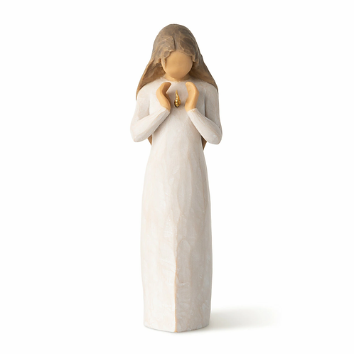 Willow Tree Ever Remember Figurine by Susan Lordi