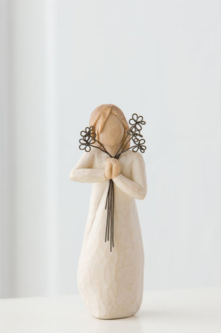Willow Tree Friendship Figurine by Susan Lordi