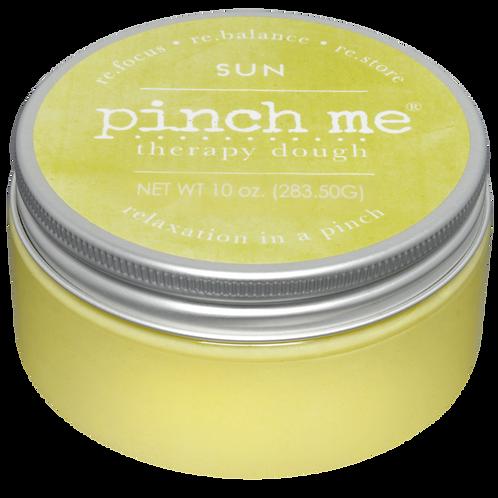Pinch Me Therapy Dough Sun