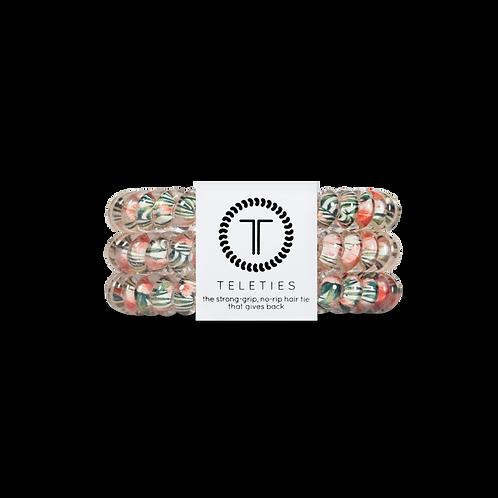 Small Teleties Hibiscus Pack of 3