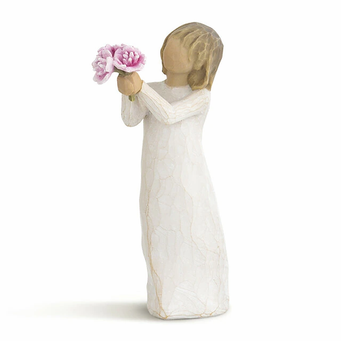Willow Tree Thank You Figurine by Susan Lordi