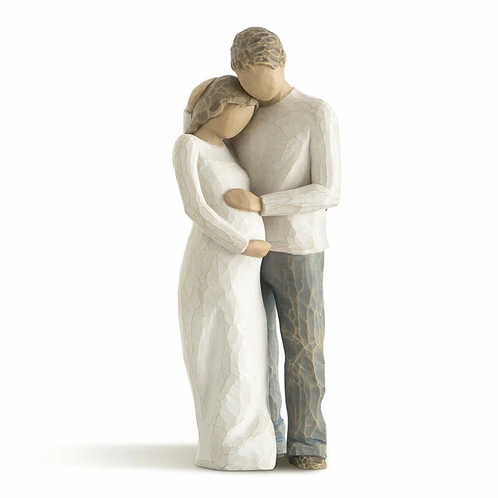 Willow Tree Home Figurine by Susan Lordi