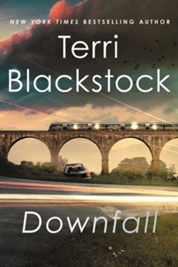 Downfall: Terri Blackstock Intervention Series #3