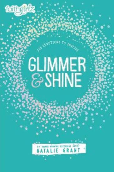 Glimmer & Shine: 365 Devotions to Inspire