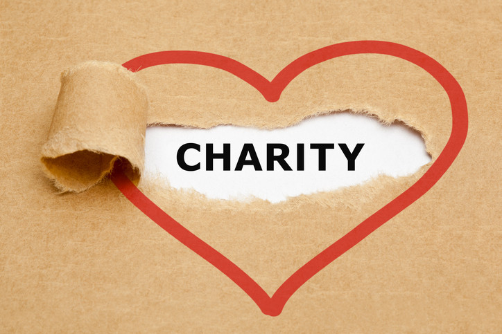 Consider an IRA Charitable Rollover