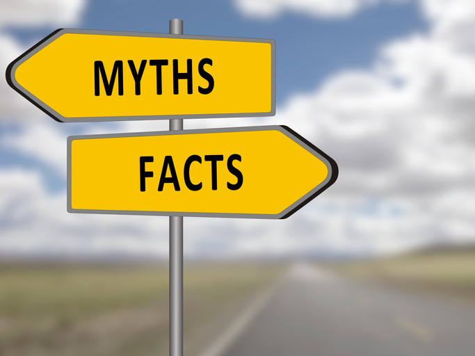 Social Security: Myths vs. Facts