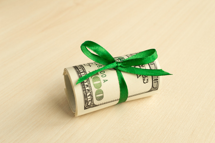 The Charitable IRA Transfer: Permanent at Last