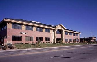Main Office Location of Oatley & Diak in Parker, CO