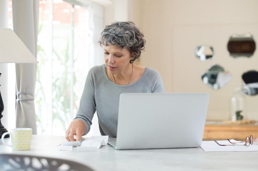 Retirees Should Have Spending Plans