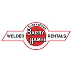 Barry-Hamel Equipment Limited