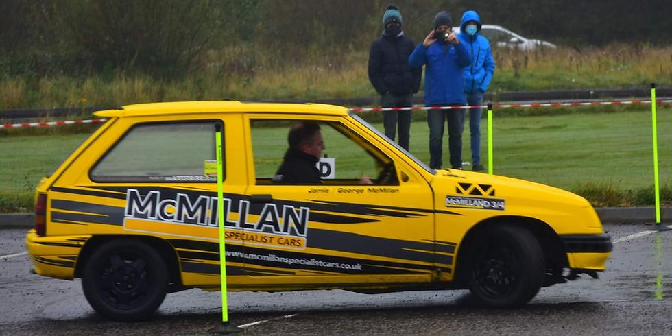N.I Autotest Championship & Challenge