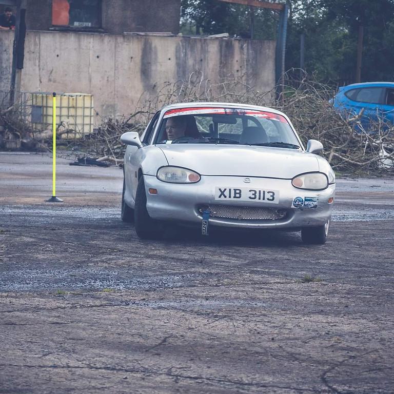 Clubman Autotest 2