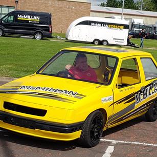 Autotest Championship