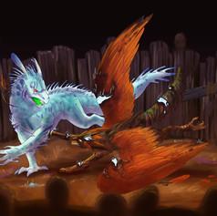 Monster Mash Battle