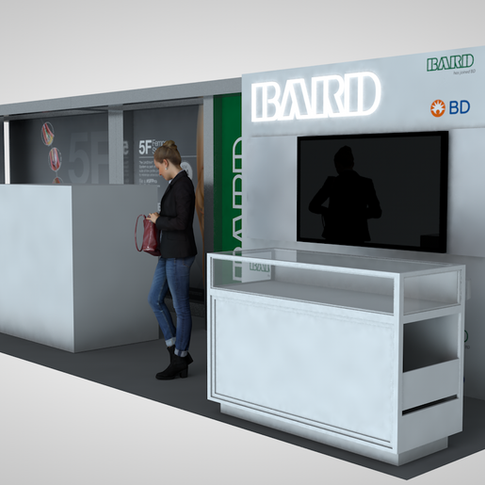 Booth Design Concept