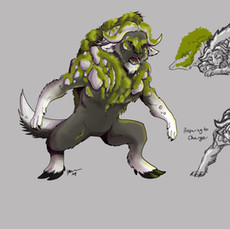Bovillis Beast
