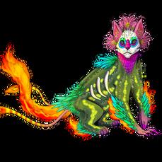 Pinata Monster Mash