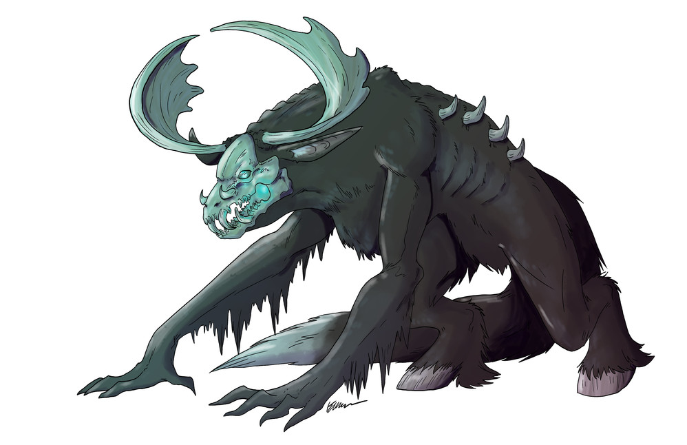Deep Mountain Wendigo.jpg