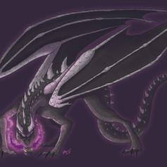 Ender Dragon Darksouls Style