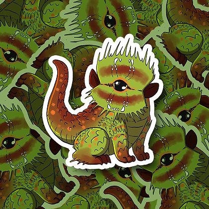 Venus Beast Sticker