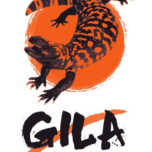 Gila Studios Logo