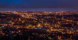 Shipley by Night