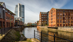 Leeds by the River