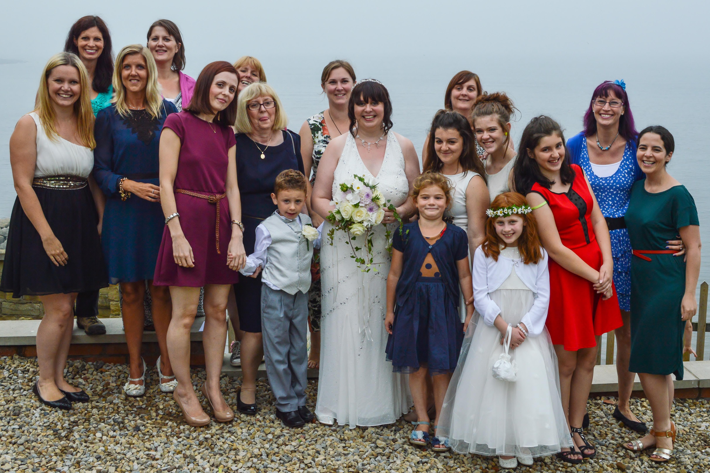 Wedding 1e