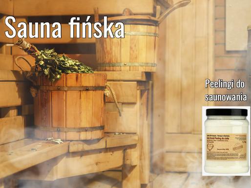 Sauna fińska - czy robisz to dobrze?