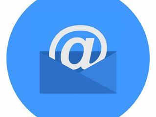New email addresses for Committee Members