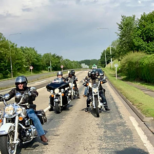 MK Bike Show 2019