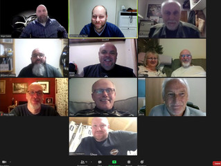 March Committee Meeting