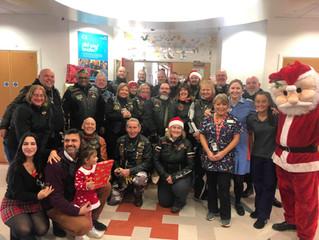 Christmas Children's Hospital Run