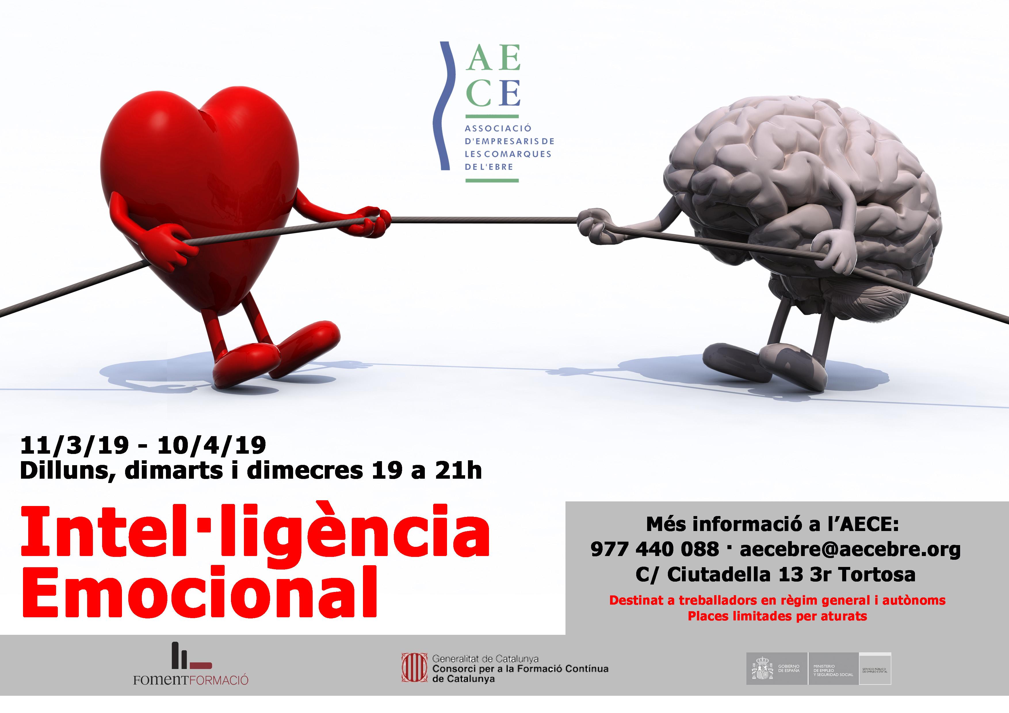 Inteligencia emocional 2019