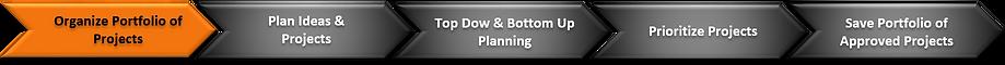 PDB BI Organize Portfolio