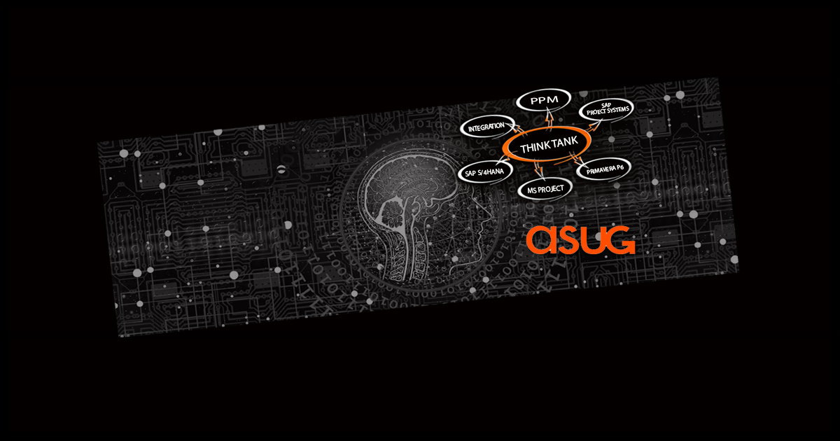 ASUG: Think Tanks & Interest Groups