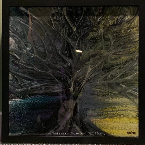 Small Tree of Life-Tree swipe Technique