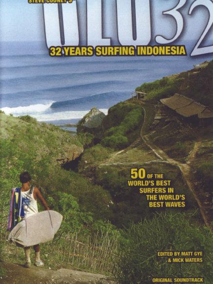 'ULU 32' DVD