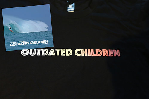 OUTDATED CHILDREN TEE/DVD PACK